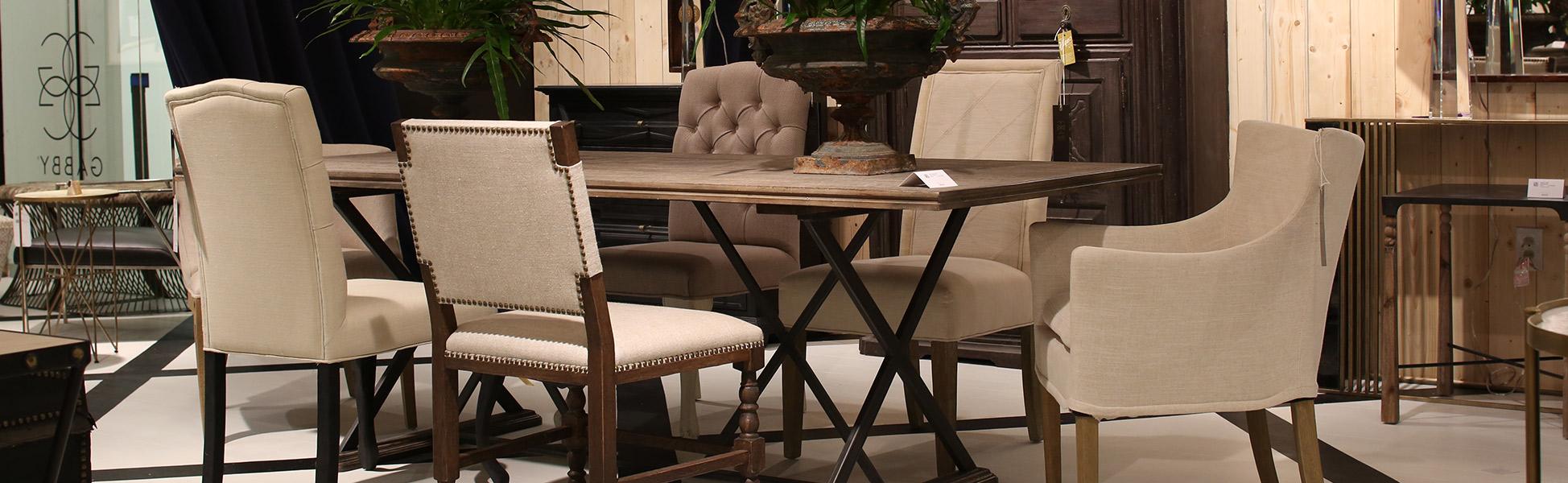 Home Furnishing Sales